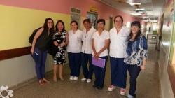 Acreditación de Lic. en Enfermería