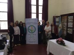 Acto Homenaje del 50 Aniversario de la AEUERA