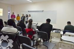 Apertura de la Diplomatura en Economía Social y Solidaria
