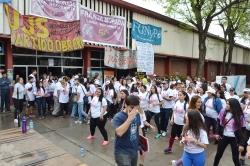 Caminata Saludable Solidaria 2017