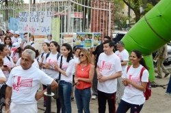 Caminata Saludable Solidaria 2017