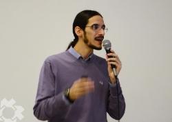 Conferencia del Dr. Leonardo Rodriguez Zoya