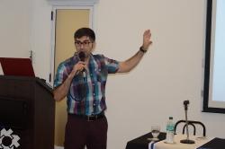 Conferencia sobre Valor Agregado en Origen