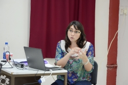 Defensa de Tesis Barrionuevo María Lujan