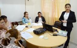 Defensa de Tesis: Benicia Ruiz