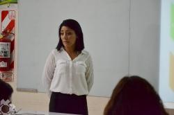 Defensa de Tesis de ANDREA PAOLA HERRERA