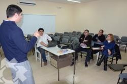 Defensa de Tesis de Antonio Bilotti