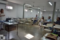 Defensa de Tesis de Avalos, Corina Zunilde