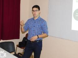 Defensa de Tesis de Boleso Sergio Ramón
