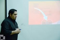 Defensa de Tesis de Diaz Brandan