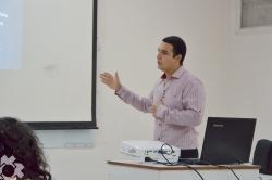 Defensa de Tesis de José Alejandro Atía
