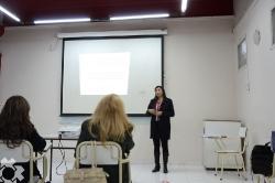Defensa de Tesis de Juárez, Melina Yulyen