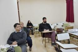 Defensa de tesis final de grado de RUIZ, DARIO DANIEL