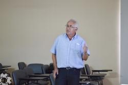 Defensa de Tesis: Franklin Rodolfo Reinoso