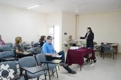 Defensa de Tesis Maestría en Estudios Sociales - Gonzalez