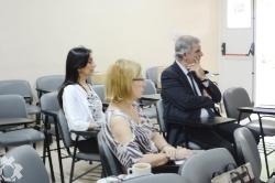Defensa de Tesis Maestría en Estudios Sociales - Manfredini