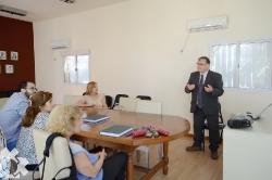 Defensa de Tesis Maestria: Rolando