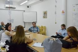 El Equipo Socio Jurídico en Derechos Humanos se reunió con autoridades judiciales_1