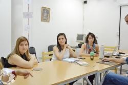 El Equipo Socio Jurídico en Derechos Humanos se reunió con autoridades judiciales_3