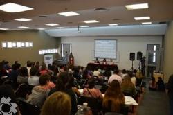 Encuentro Regional de Trabajo Social