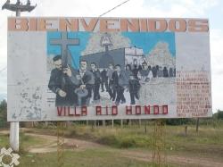 Encuentro Villa Rio Hondo