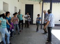 Estudiantes realizaron un viaje de estudios_2