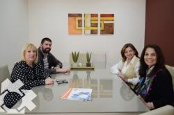 Firma de Convenio de Cooperación con Instituto
