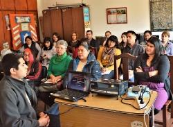 Foro de Pueblos Indigenas y Educación