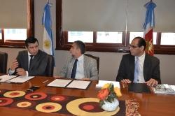 Humanidades firmó un convenio con el Superior Tribunal   de Justicia _4