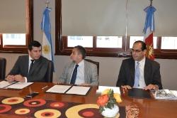Humanidades firmó un convenio con el Superior Tribunal   de Justicia _5