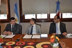 Humanidades firmó un convenio con el Superior Tribunal   de Justicia _6