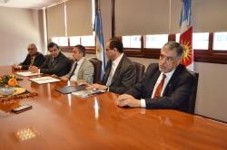 Humanidades firmó un convenio con el Superior Tribunal   de Justicia _8