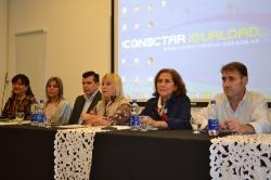 II Encuentro Nacional de Graduados de Cooperativismo y Mutualismo