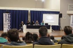 II Jornadas de Sociología_2