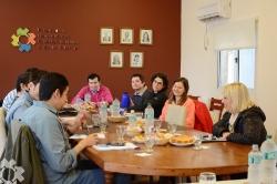 III Encuentro de Cátedras de Teorías de la Comunicación de Redcom_1