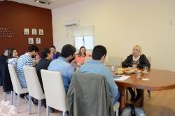III Encuentro de Cátedras de Teorías de la Comunicación de Redcom_3