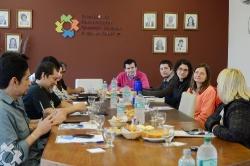 III Encuentro de Cátedras de Teorías de la Comunicación de Redcom