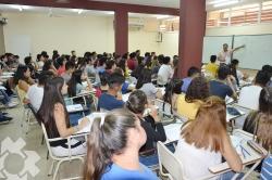 La Facultad de Humanidades abrió el ciclo 2019