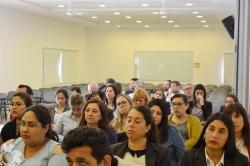 Lanzamiento Licenciatura en Gestión Universitaria