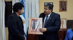 Marcelino Ledesma destacó los avances de la Unse en el área DDHH_3