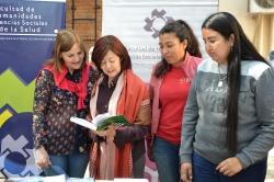 Mini Feria del Libro