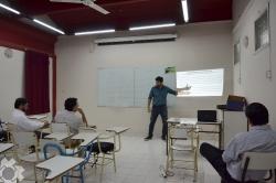 PÉREZ GABRIEL MARCELO Defendió su tesis final de grado_2