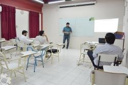 PÉREZ GABRIEL MARCELO Defendió su tesis final de grado_3