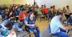 Presentación del libro Debates latinoamericanos