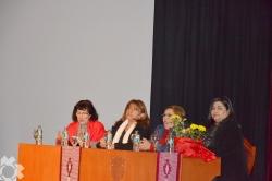 Profesionales de la salud debatieron sobre el parto respetado_1