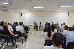 Reunión con Autoridades de la Facultad_1