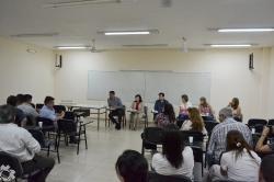 Reunión con Autoridades de la Facultad_2