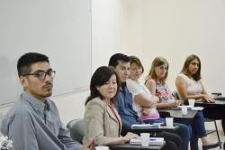 Reunión con Autoridades de la Facultad_4