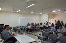 Reunión con Autoridades de la Facultad_5