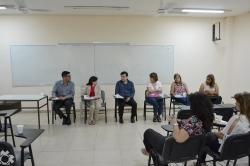 Reunión con Autoridades de la Facultad_7